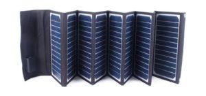 Faltbarer Solarkoffer