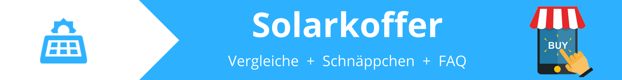 Solarkoffer